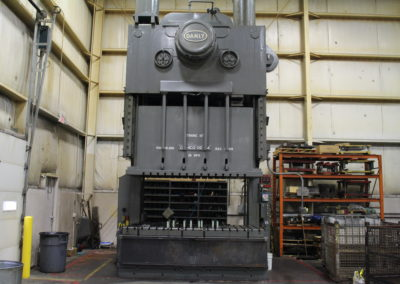 Danly 400 Ton